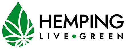 Hemping US Logo