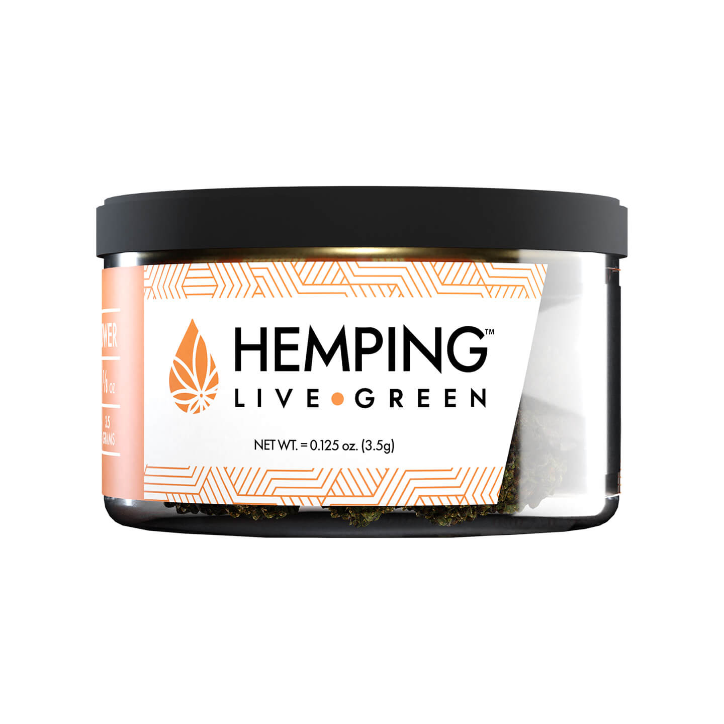 Main image of Hemp Flower (Special sauce) - 3.5gm